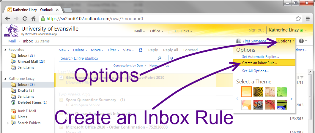 how to create another email address in outlook